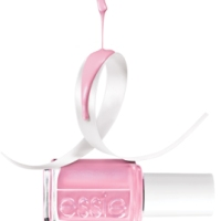 Essie Launches Breast Cancer Awareness Collection