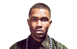 Will R&B newcomer Frank Ocean sweep the Grammys this time?