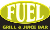 Fuel Grill and juice bar