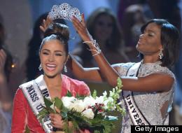 Olivia Culpo Miss Universe 2012