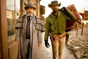 Django Unchained scores five nominations