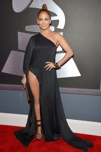Jennifer Lopez in Anthony Vaccarello