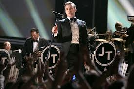 """Justin Timberlake brings elegance back in his """"Suit & Tie"""" performance"""