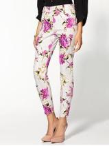 Floral Printed Pant Ark Co, $59