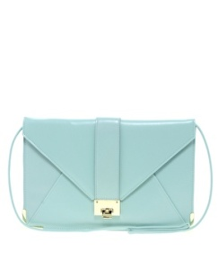 ASOS Clutch Bag, $33.91