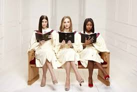 Preachers' Daughters: Kolby Koloff, Olivia Perry, Taylor Coleman
