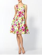 Secret Garden Dress Rhyme Los Angeles, $79