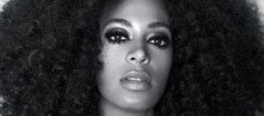 Solange Knowles April 26