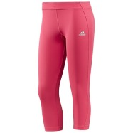 Techfit Three-Quarter Tights Adidas, $40