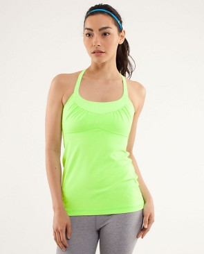 Scoop Me Up Tank lululemon, $58