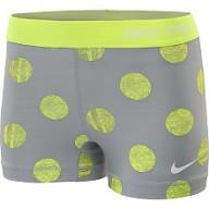 "Pro Core Printed 2.5"" Shorts Nike, $30"