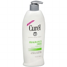 Fragrance-Free Moisture Lotion Curel, $7.49