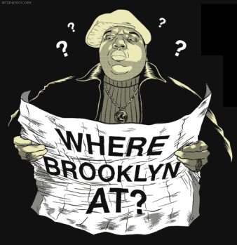 WhereBrooklynAt
