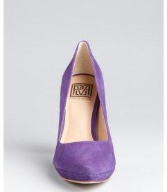 Pour-La-Victoire-Purple-Pointed-Pumps