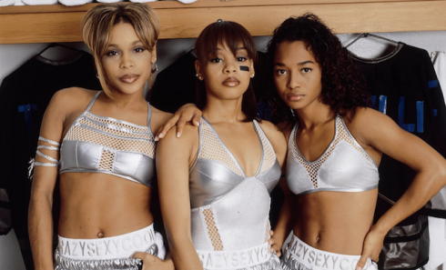"TLC: Tionne ""T-Boz"" Watkins, Lisa ""Left Eye"" Lopes, Rozanda ""Chilli"" Thomas"