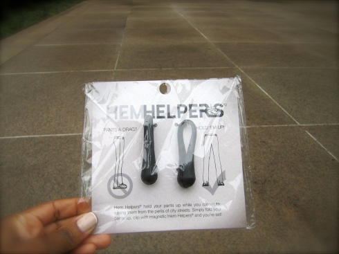 Hem-Helpers