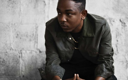 Cali's Kendrick Lamar is up for 7 Grammys including Best New Artist